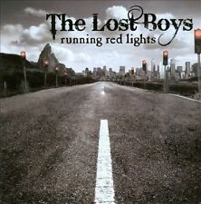 The Lost Boys : Running Red Lights CD