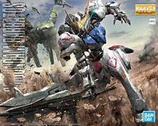 MG Master Grade Iron Blooded Orphans Gundam Barbatos 1/100 model kit Bandai