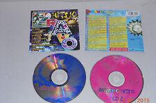 2 CD Compilation Bravo Hits 10 39 Tracks 1995 Marky Mark La Bouche Vangelis RMB