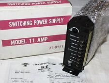 New NIB Championship Switching Power Supply 11 Amp 27-8751 +5V DC/11 +12V DC/2
