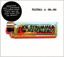 CD de musique album go-go