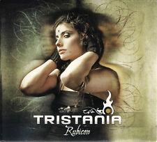 TRISTANIA rubicon CD 2010 digipak edit.w/bonus track Gothic Metal