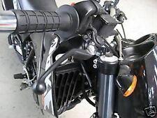 BLACK leva del freno KTM Duke 2 640 lc4 NUOVO & OVP tabulazione riso