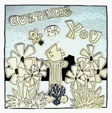 Curtains for You - What a Lovely Surprise to Wake Up Here [New CD]
