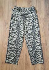 Adidas Jeremy Scott Hose 3 Stripes Gr.M Neu