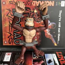 Playmates Teenage Mutant Ninja Turtles Monkey Brains TMNT Action Figure Toy