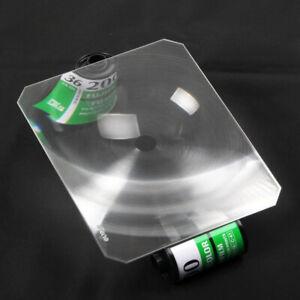 eTone Ultra Super Bright Fresnel Lens Screen 101x123mm For Graflex 4x5 Camera