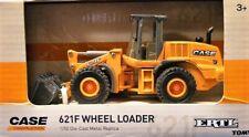 Ertl 14913 Case 621F Wheel Loader 1/50 Die-cast MIB