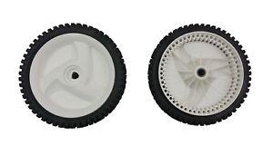 Craftsman Husqvarna GENUINE Drive Wheels 194231X460 401274X460 583719501 2-Pack