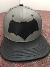 Batman V Superman Snapback Hat. Brand New.