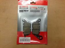 GENUINE YAMAHA GPD125-A GPD125 NMAX N-MAX SCOOTER FRONT BRAKE PADS