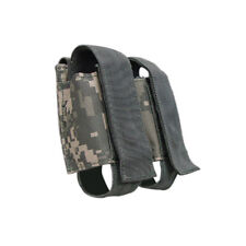 Condor Double 40mm Frag Grenade MOLLE Pouch in ACU Color - MA13-007