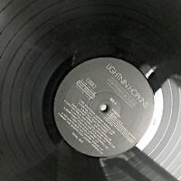 LIGHTNIN' HOPKINS - LIGHTNIN'S BOOGIE * LP VINYL * FREE P&P UK * PPSL-904390-980