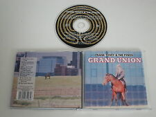 Frank tovey & the pyros/Grand union (CD muet 84) CD album