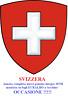 "Svizzera - 2002  - Annata completa nuova  MNH su fogli ""EURALBO-ZEUS"""