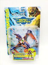 Transformers Beast Machines Heroic Maximal SKYDIVE Deluxe FOX