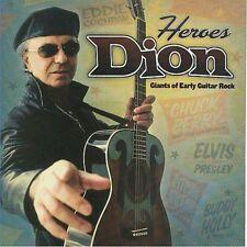 NEW Heroes: Giants of Early Guitar Rock (Audio CD)