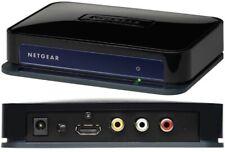 NETGEAR Push2TV HD-TV Adapter for Intel Wireless Display PTV2000 - wireless...