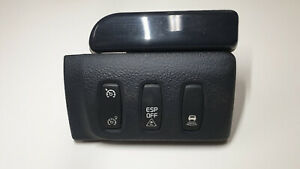 8200285179 ESP CRUISE CONTROL SWITCH BUTTONS RENAULT LAGUNA II
