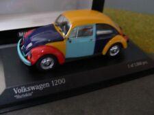 1/43 Minichamps VW Käfer 1200 Harlekin 400 057102