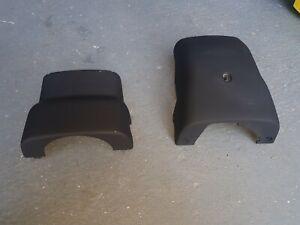 Lexus IS200 Upper & Lower Steering Column Cowl 45286-53010 & 53900