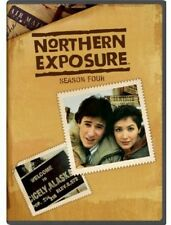 Northern Exposure: Season 4 - 6 DISC SET (2014, DVD NEW)