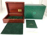Vintage Genuine ROLEX Daytona 116523 Watch Box Case 69.00.09 r20918006