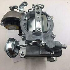 1-Barrel carb Carburetor Fit Chevrolet Chevy GMC V6 6CYL 4.1L 250 4.8L 292 Engin