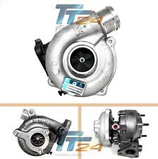 Turbocompresseur Audi a4 2,0 tdi 12 Mois de garantie rfa 125 KW 170 ps 03g145702hv