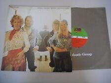LP Pop ABBA - Waterloo (12 Song) POLYDOR US PRESSING
