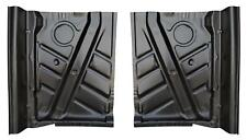 "Rear Floor Pans, 27"" x 23"" x 5"" for 85-92 Vw Small Family Car MK2 PAIR"