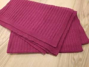 100% Mongolian Cashmere Bumbaroo Blanket for Babies
