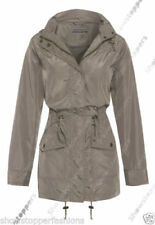 Hood Regular Mink Coats, Jackets & Vests for Women