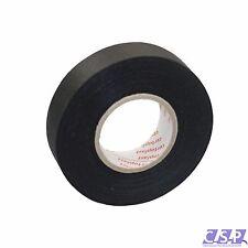 (€ 0,11/m) Klebeband Tape Certoplast Rolle 25m 19mm breit KFZ Elektro Gewebeband