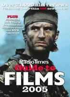 """Radio Times"" Guide to Films 2005,Kilmeny Fane-Saunders"