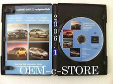 2007 Mercedes ML320 CDI ML350 ML500 ML63 AMG Navigation DVD Map U.S / Canada