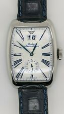 Dubey & Schaldenbrand Aerodyn Date Stainless Steel Automatic Watch