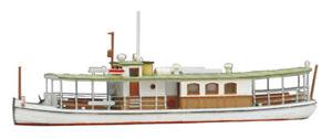 N Scale 1/160 Artitec Resin Kit Passenger Ship 54.109
