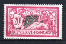 "FRANCE STAMP TIMBRE N° 208 "" MERSON 20F LILAS-ROSE ET VERT-BLEU"" NEUFxx TTB R516"