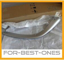NEU Porsche Boxster 987 Blende Abdeckung 98750552801 9B1 bumper trim cover panel