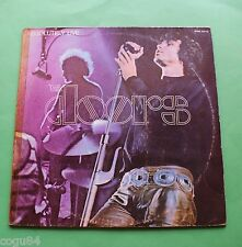 THE DOORS - Absolutely Live - Elektra 62005 AB-CD