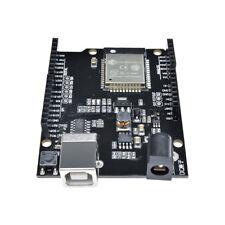 ESP32 WiFi+Bluetooth+UNO WeMos D1 R32 USB-B 4MB Flash CH340 Board For Arduino