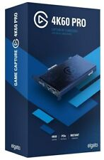 Elgato 4K60 Pro Game Capture Device
