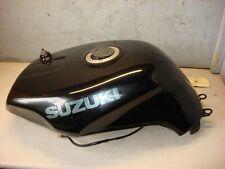 SUZUKI GSX-R 1100 1993-1998 GAS FUEL PETROL TANK BLACK OEM # 44100-46ED0-M18