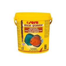 Comida,alimento para peces disco, cíclidos acuario Sera Discus/VENTA A GRANEL.