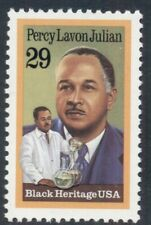 #2746, 29¢ Percy Lavon Julian Lot Of 400 Mint Stamps, Spice Up Your Mailings!