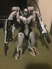 Transformers The Last Knight Voyager Class Decepticon Nitro Complete