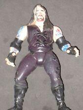 WWF WWE Jakks BCA Bone Crunchers THE UNDERTAKER Wrestling Figure #4