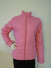 ROXY Jacket Pink Ladies Parka Size 12
