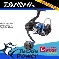 Daiwa Saltiga 4000 Spinning Fishing Reel Brand New